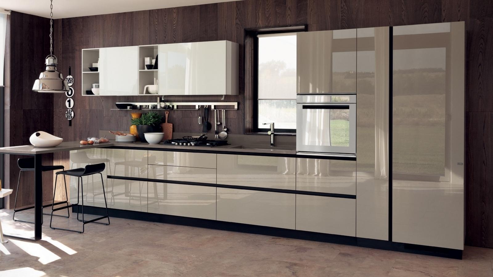 Кухонный гарнитур из италии цена купить напольное покрытие в кухне