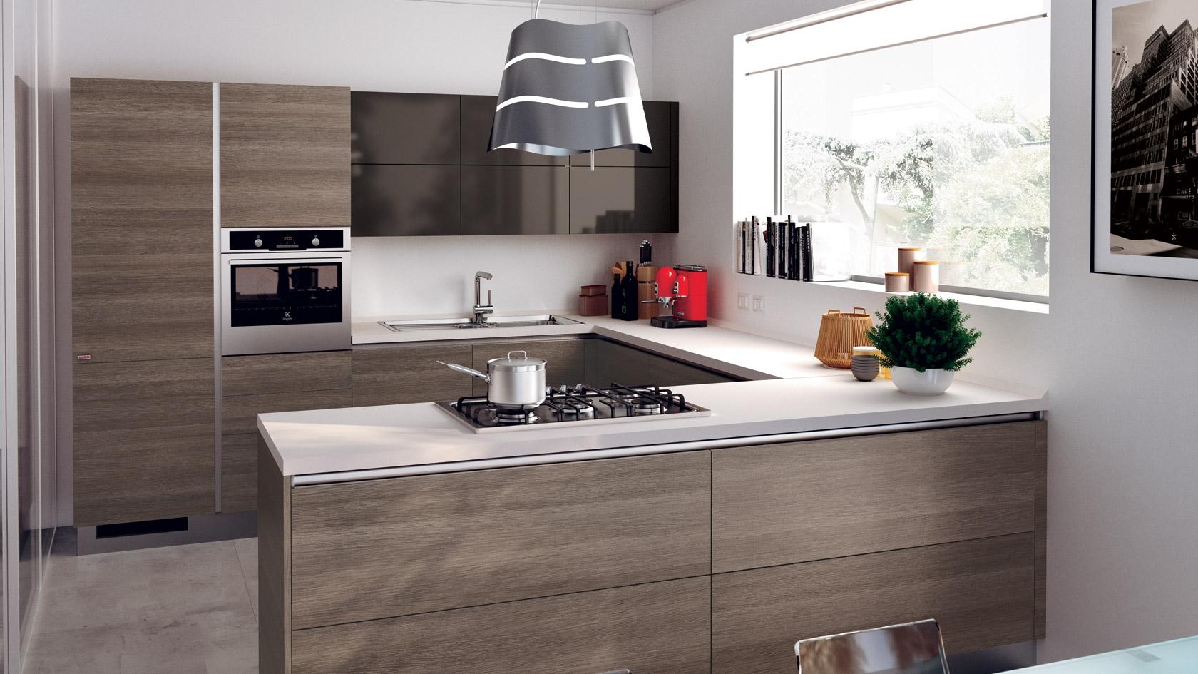 Scavolini итальянские кухни & мебель для ванной салон scavol.